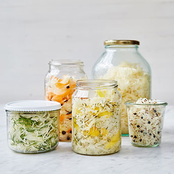 Our simple guide to fermenting food