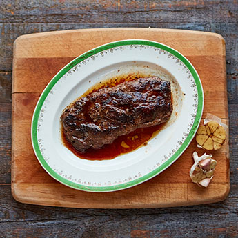 jamie oliver how to make the perfect steak