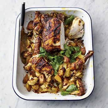 Make a roast on a weeknight!
