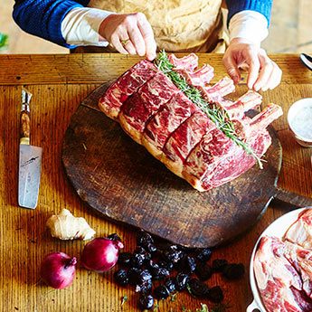 Jamie's ultimate guide to roasting meat
