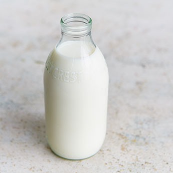 What is free range milk? Join our food fight!