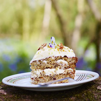 Our favourite recipes for spoiling mum