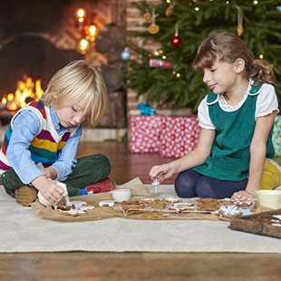 Check out our one-stop shop for all things Christmas