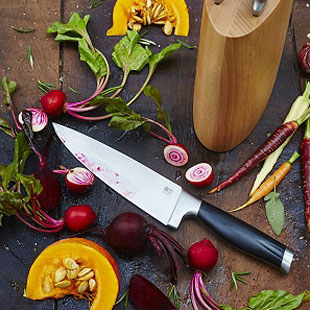 Sharpen your skills at the Jamie Oliver Cookery School