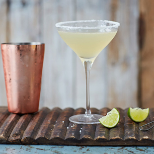 How to mix the perfect margarita this weekend