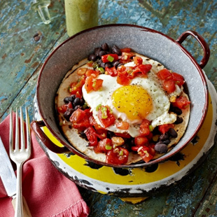 Spice up your supper with our Mexican recipes