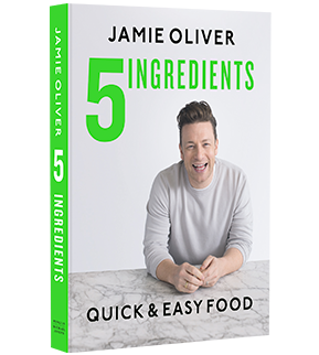 Quick & Easy 5 Ingredients