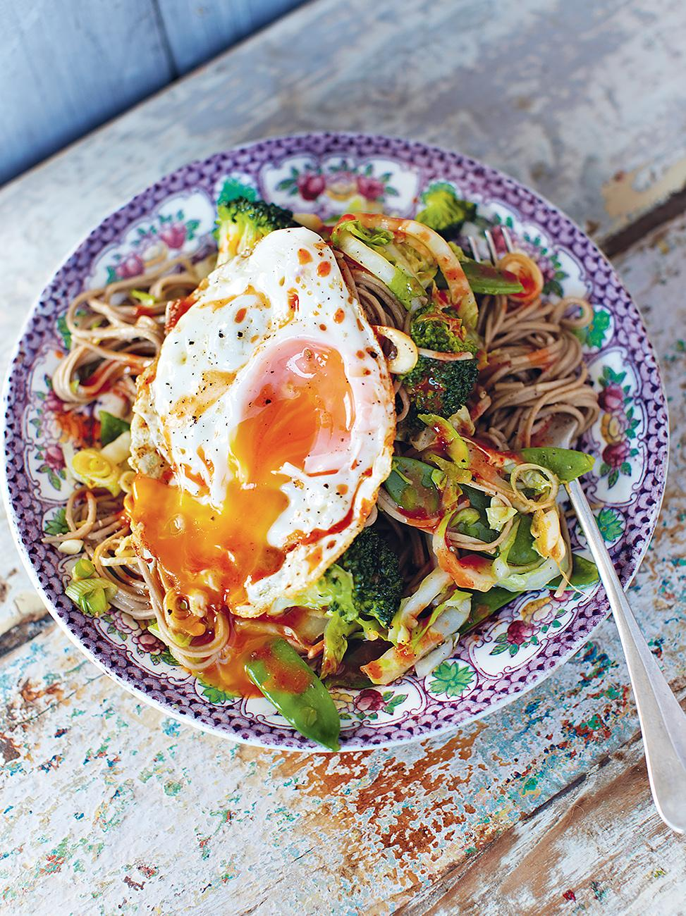 Healthy egg recipes galleries jamie oliver forumfinder Image collections
