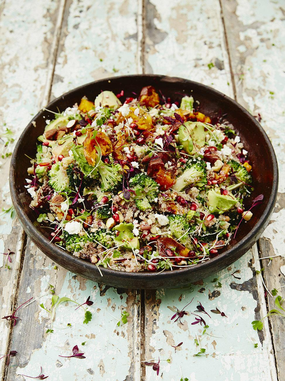 Healthy sweet potato recipes jamie oliver forumfinder Image collections