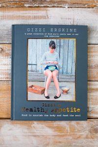 Gizzi's Healthy Appetite by Gizzi Erskine