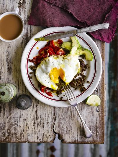 Gorgeous And Indulgent Recipes For A Special Breakfast In