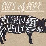 pork guide cuts