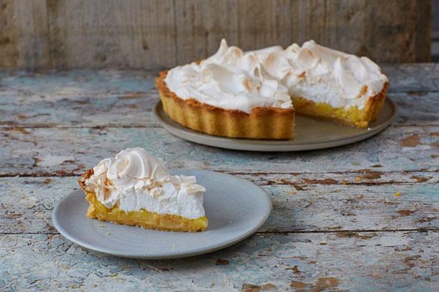 How to make lemon meringue pie | Features | Jamie Oliver | Jamie Oliver