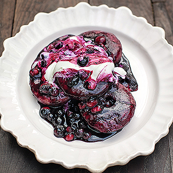Beautiful fruit recipes to try this week