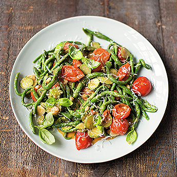 Stuck for healthy dinner ideas? Look no further!
