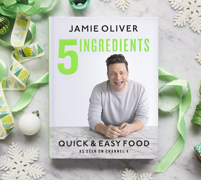jamie oliver 5 ingredients pdf download
