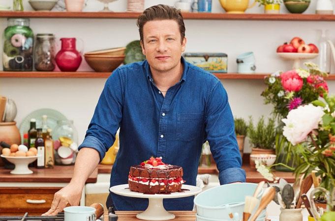 Small Chocolate Cake Recipe Jamie Oliver: Official Website For Recipes, Books, Tv