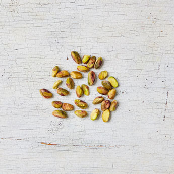 Why nuts are good for us