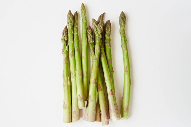 Our Best Asparagus Recipes Features Jamie Oliver