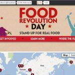 food revolution day banner