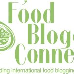 food blogger connect banner
