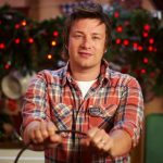 jamie oliver at christmas