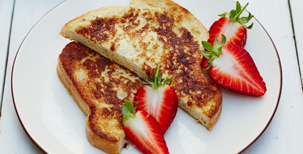 Eggy Bread For Everyone