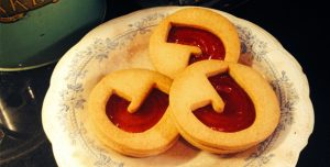 The ultimate biscuits for dunking