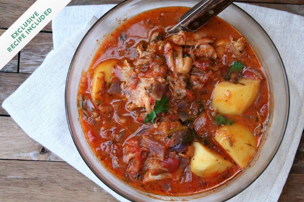 Mauritian Chicken Daube Jamie Oliver