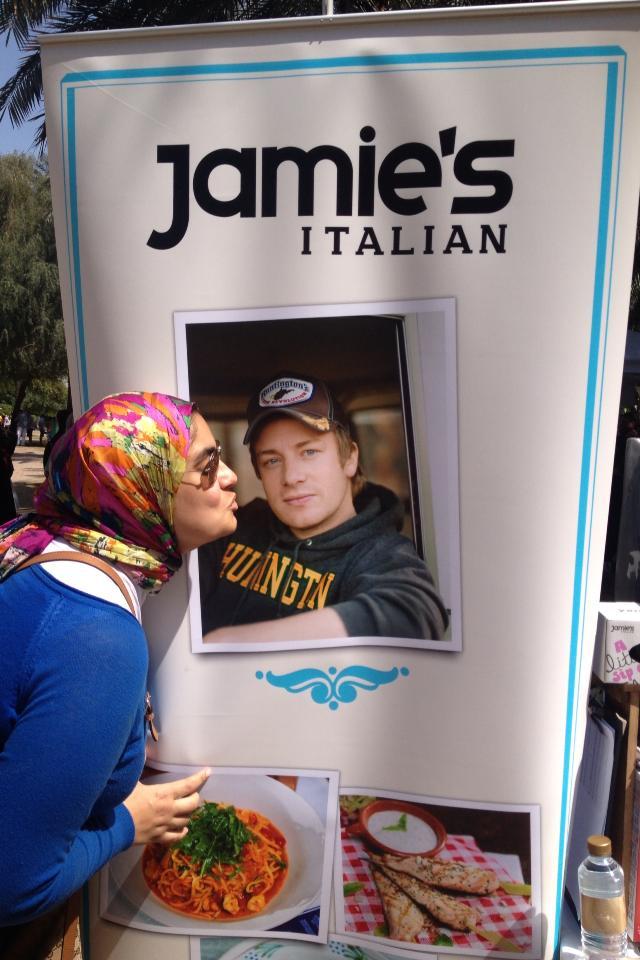 jamie's italian dubai
