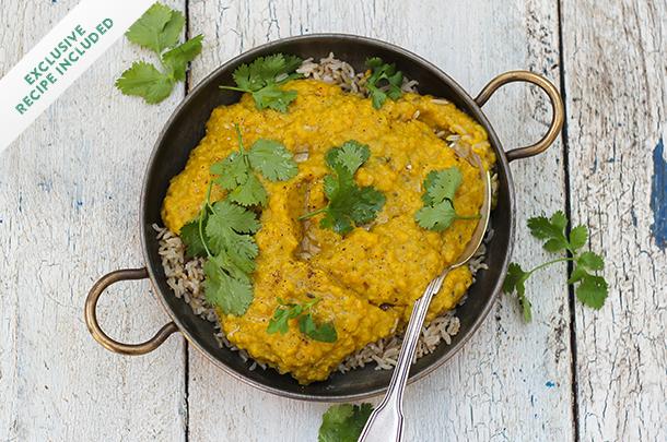 lentils tarka dhal recipe