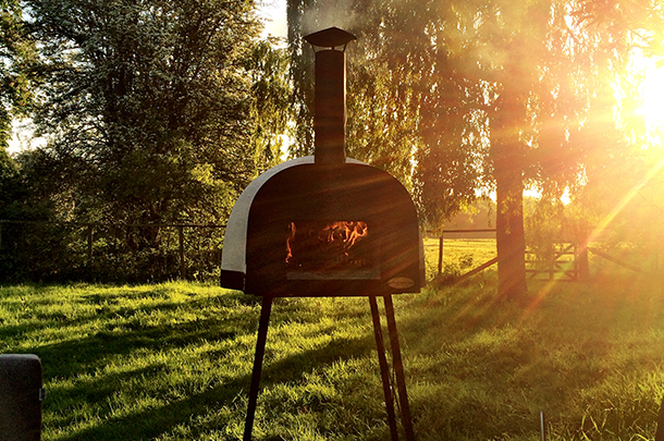 Wood-fired inspiration: the best pizza