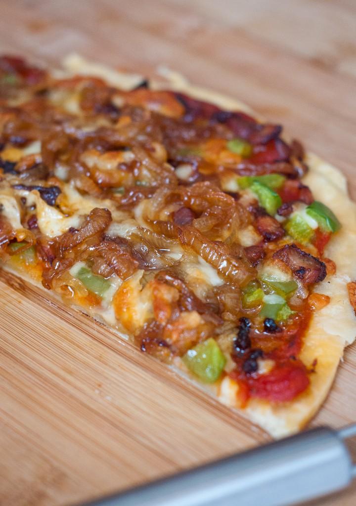 canada day recipe