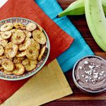 costa rica plantain chips