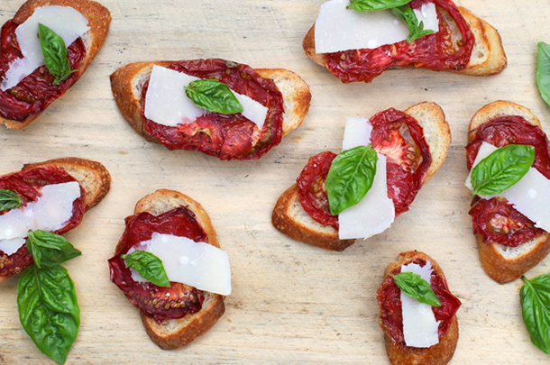 tartines recipe