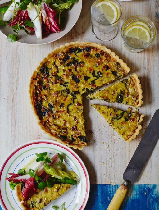 gluten-free recipes quiche