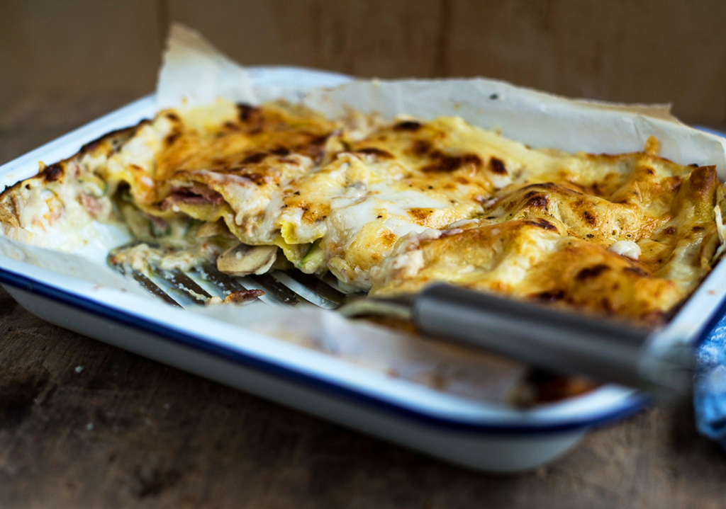 alternative lasagne