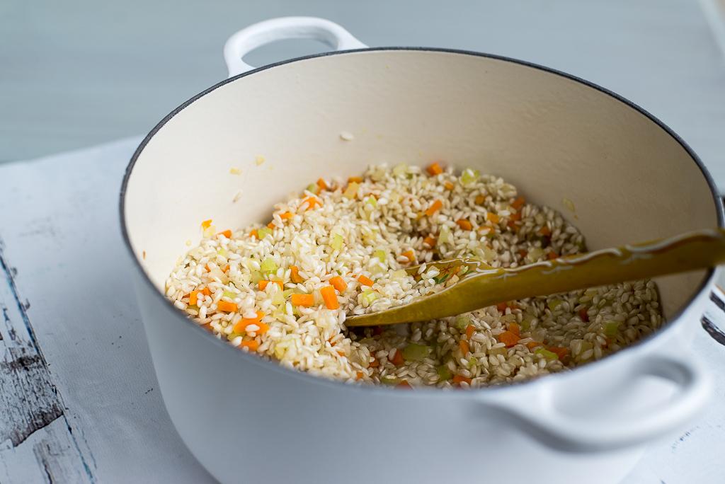 basic risotto