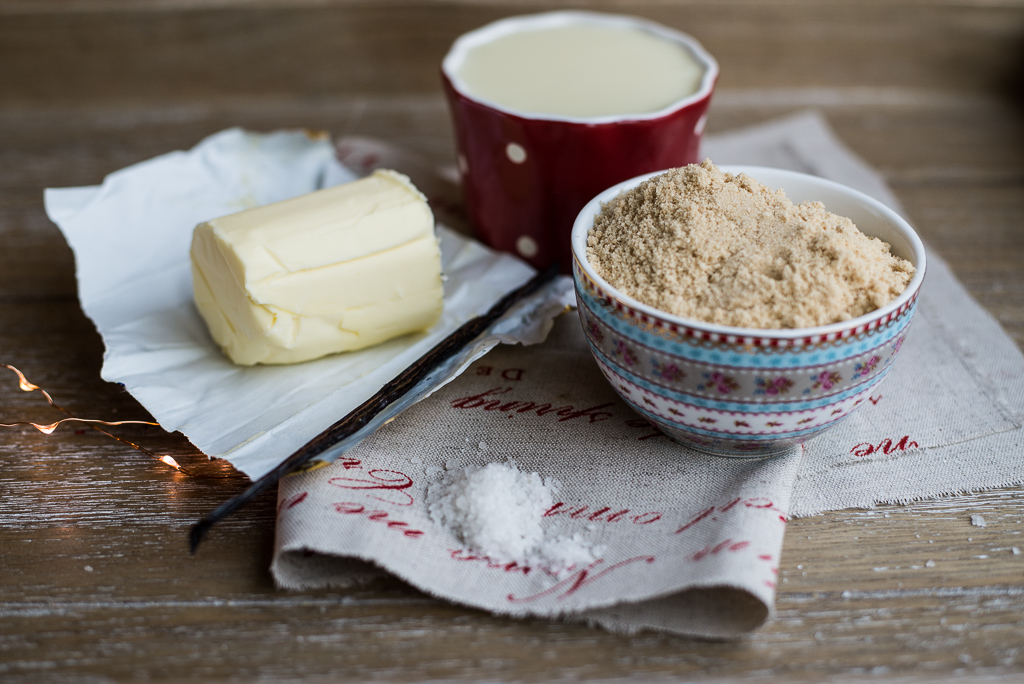 Creamy Sea Salted Fudge The Perfect Gift Jamie Oliver