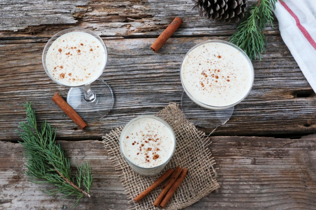 The best eggnog in the world features jamie oliver eggnog forumfinder Gallery