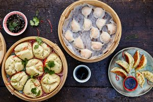 The ultimate guide to dim sum