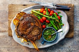 Revamping the British roast