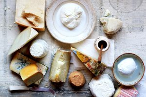 Italian cheeses: a regional guide