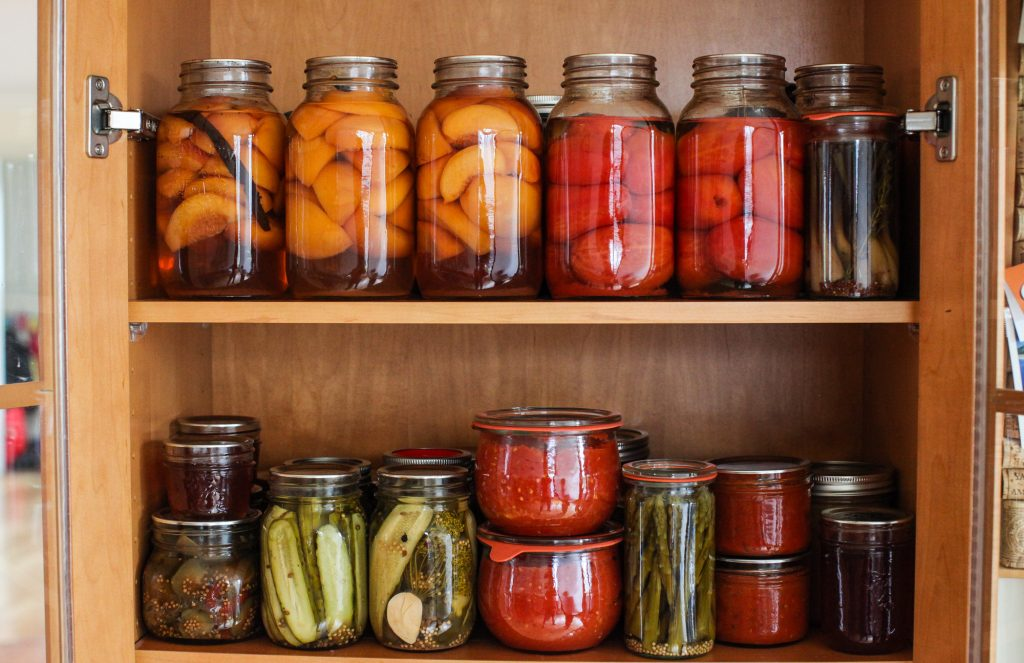 How To Spring Clean Your Store Cupboard Jamie Oliver