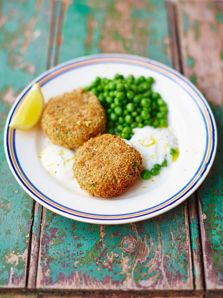 food revolution day recipes
