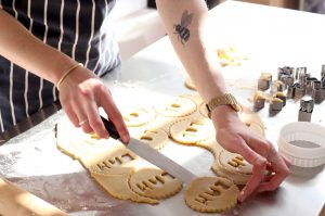 7 tips for brilliant homemade biscuits