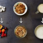 breakfast cereal food swaps for less sugar content
