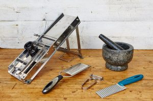 5 kitchen gadgets everyone needs
