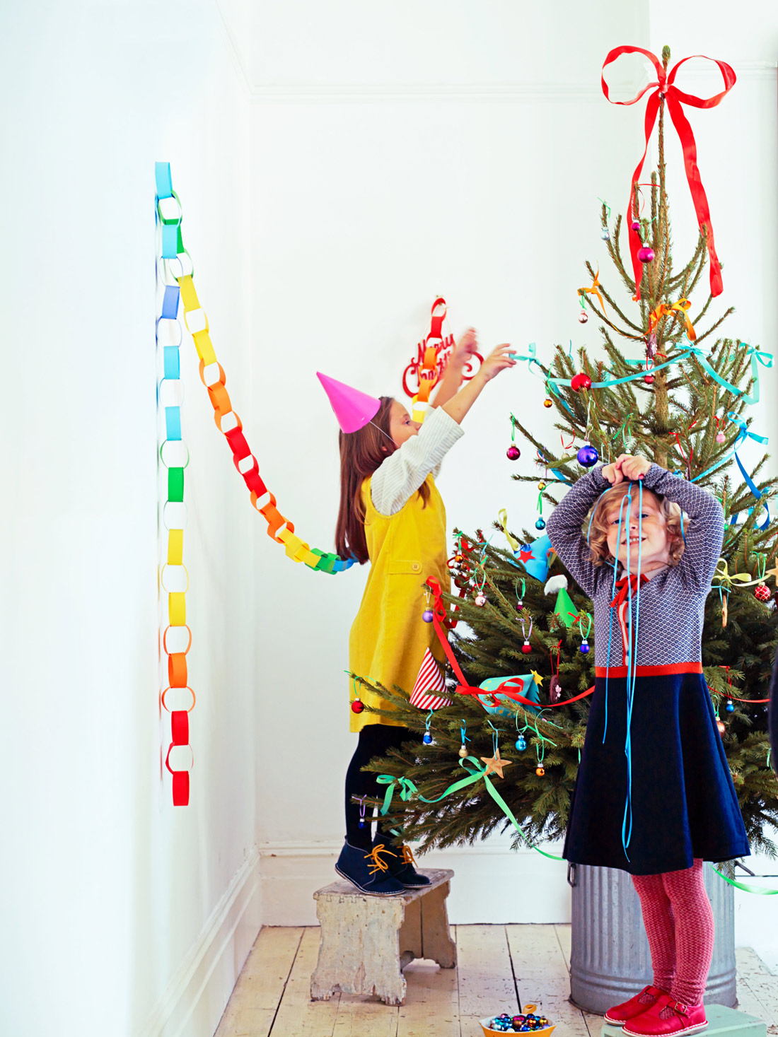 Keeping kids busy over Christmas - Jamie Oliver | Features