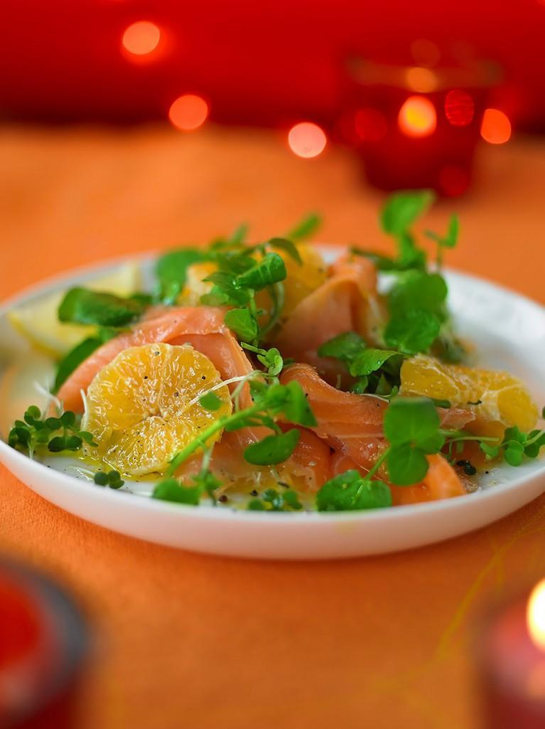 Salmon Recipes Jamie Oliver